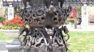 bonnie sculpture-Chinese Ancient Bronze Statue770x430-2